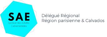 Délégué Régional SAE